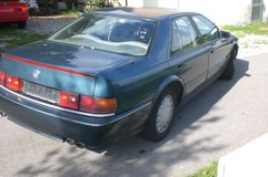 Cadillac Seville Automatic usa specs pov.new in Ansbach, Germany
