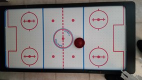 Electric Air Hockey Table / REDUCED in Conroe, Texas