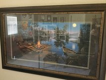Kim Norlien framed print in Kingwood, Texas