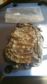 Brand New ACU Molle Medium RuckSack in Fort Lewis, Washington