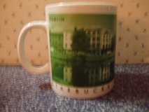 Rare first design Starbucks Cups - New in Ramstein, Germany