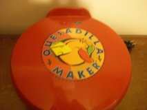 Quesadilla Maker in Fort Campbell, Kentucky