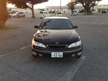New JCI ****Low Miles (Financing Available) in Okinawa, Japan