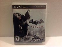 PS3 BATMAN ARKHAM CITY in Lockport, Illinois