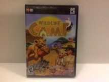 PC WILDLIFE CAMP GAME in Aurora, Illinois