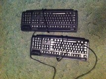 two cac card keyboards in Leesville, Louisiana