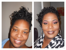 Professional makeup services in Clarksville, Tennessee