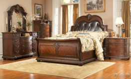 Bed Group On Sale in Beaufort, South Carolina