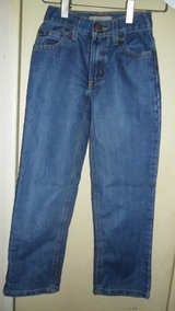 RuffHewn jeans size 8s in Fort Campbell, Kentucky