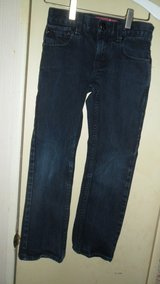 size 8 Levis 511 in Fort Campbell, Kentucky