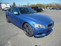 2015 BMW 435i xDrive Gran Coupe in Spangdahlem, Germany