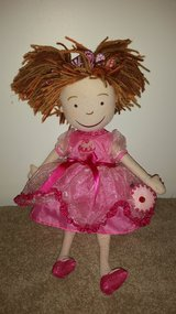 Pinkalicious Doll in Bolingbrook, Illinois