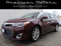 2013 Toyota Avalon in Ansbach, Germany