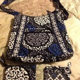 Vera Bradley Purse in Kingwood, Texas
