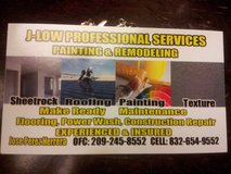 J_low. Professional service in Houston, Texas