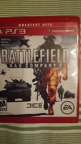 Battlefield Bad Company 2  PS3 (new unused) in Baumholder, GE