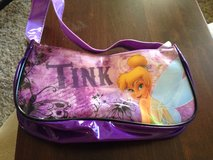 Tinkerbell Purse/Bike Bag in Oswego, Illinois