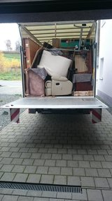 REASONABLE MOVERS/PACKERS/REMOVAL/ASSEMBLE/ DISASSEMBLE OF FURNITURE/ JUNK HAUL / TRASH PICK UP in Ramstein, Germany