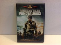 WINDTALKERS: NICHOLAS CAGE DVD in Naperville, Illinois