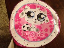 Littlest Pet Shop Bike Bag in Joliet, Illinois