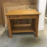 End Table (mission style) in Kingwood, Texas