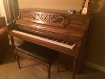 Kimball Upright Piano in Bartlett, Illinois