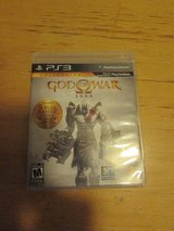 God of War for PS3 in Chicago, Illinois