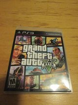 Grand theft auto 5 for PS3 in Chicago, Illinois