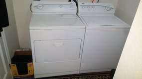 Kenmore washer & Dryer in Riverside, California