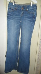 size 4 refuge jeans in Clarksville, Tennessee