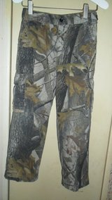 size 8 realtree outfitters ridge in Fort Campbell, Kentucky