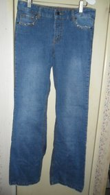 size 7 zinc jeans in Fort Campbell, Kentucky