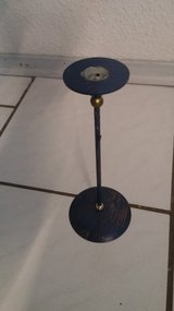 Candle holder in Ramstein, Germany