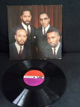"Vinyl albumTHE MODERN JAZZ QUARTET MJQ ""S/T"" ATLANTIC 1265 MONO BLACK LABEL (1957) 12"" LP in Glendale Heights, Illinois"