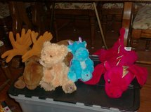 STUFFED ANIMALS in Glendale Heights, Illinois