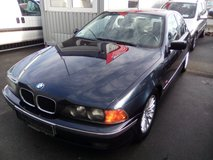 BMW 528i automatic with new inspection FREE DELIVERY in Hohenfels, Germany