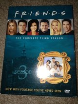 Friends Season 3 in Aurora, Illinois