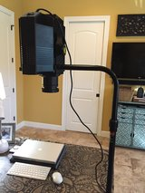 Autograph Super Prism Projector plus stands, accessories in Conroe, Texas