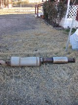 2002 dodge ram exhaust system complete in Alamogordo, New Mexico