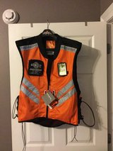 New with Tags - Icon Mil Spec Mesh Vest - Super Size (fits XL-3XL), retails for $60 in Fort Polk, Louisiana