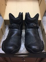 Used - Alpine Star Riding Boots, Men's 12. Scratches on Buckles. in Fort Polk, Louisiana
