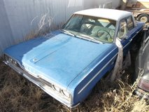 1966 Dodge Polara in Alamogordo, New Mexico