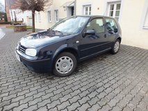 VW GOLF 4 year 2001 -warranty 169,000km great on gas in Spangdahlem, Germany