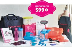 Join My Tupperware Team in Conroe, Texas