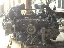 1999 Porsche Boxter Engine Will sell/trade to Best Reasonable Offer in Riverside, California
