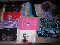 Girls' 4-5T long-sleeved play clothes in Jacksonville, Florida