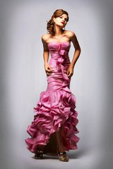 NWT Stunning Designer ball / prom/ Quinceanera gown sz 4/6 in Jacksonville, Florida