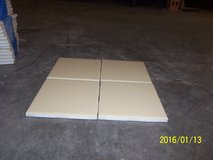 "Buttercream Color 4-1/4"" Ceramic Tile in Alamogordo, New Mexico"