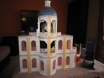 HUGE Playmobil collection, castle, airport, medieval, zoo, vehicles in Jacksonville, Florida