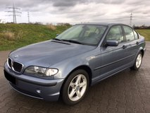 BMW 318i 2003 * LOADED * GAS SAVER in Wiesbaden, GE
